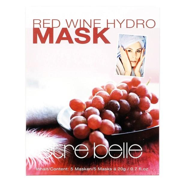 Etre Belle Red Wine Hydro Mask Anti-Falten