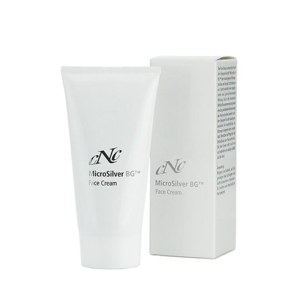 CNC Micro Silver Face Cream 50 ml