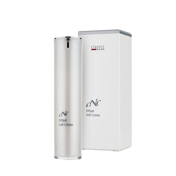 CNC DiHyal Soft Creme 50 ml