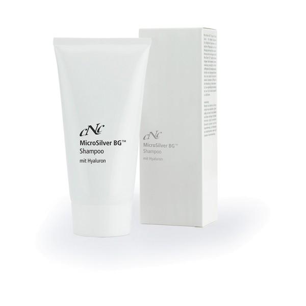 CNC MicroSilver Shampoo 200 ml