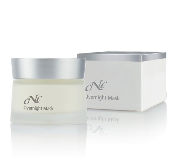 CNC White Secret Overnight Mask 50 ml