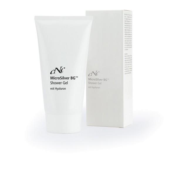 CNC MicroSilver Shower Gel 200 ml