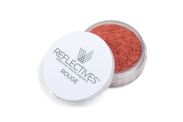 REFLECTIVES ROUGE warm terra-cotta