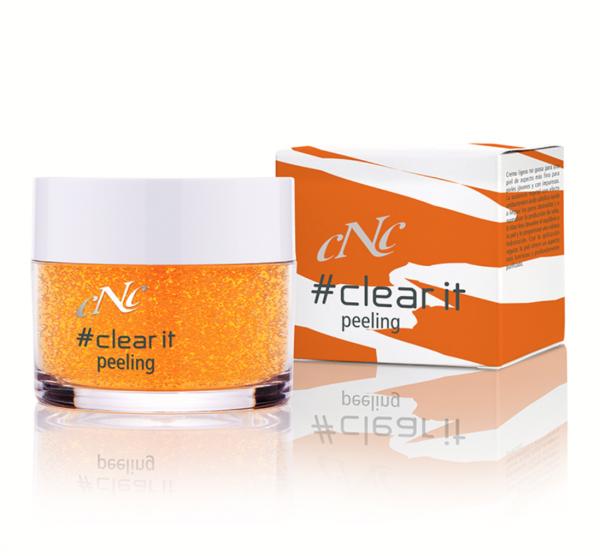 CNC Cosmetic Clear it Peeling 50 ml