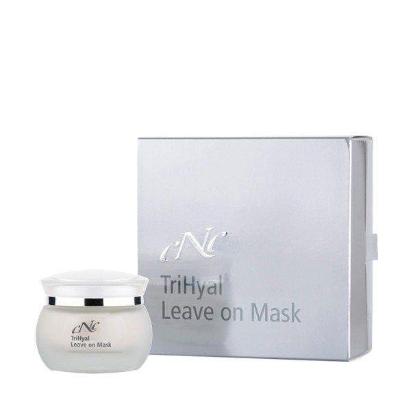 CNC TriHyal Age Resist Leave on Mask 50 ml