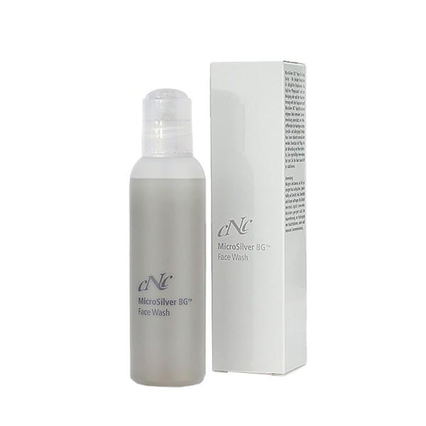 MicroSilver Face Wash 100 ml