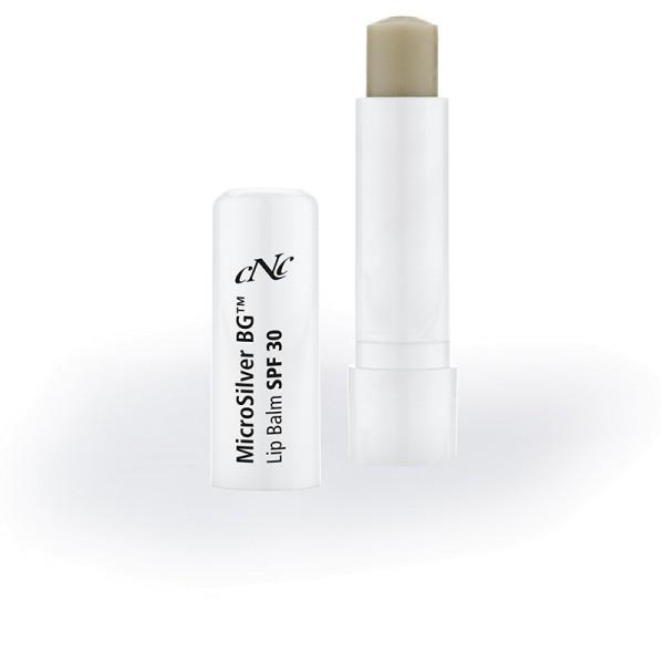 CNC Micro Silver Lip Balm SPF 30