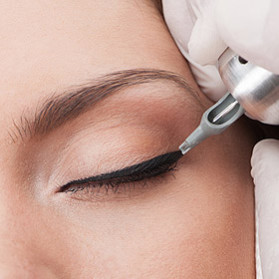 Kosmetik Berlin: Permanent Make-up Berlin