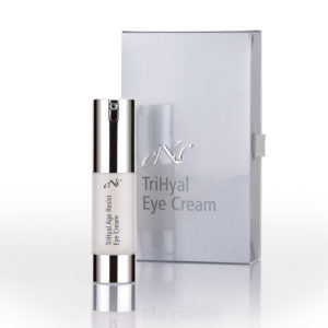 Kosmetik Berlin: CNC TriHyal Age Resist Eye Cream 15ml