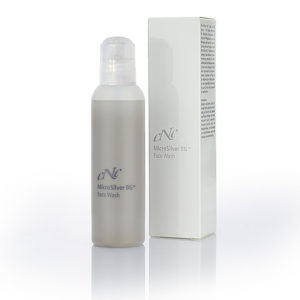 Kosmetik Berlin: CNC MicroSilver Face Wash 100ml