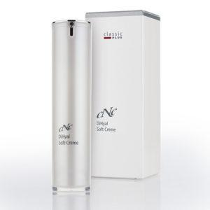 Kosmetik Berlin: CNC classic plus DiHyal Soft Creme 50ml